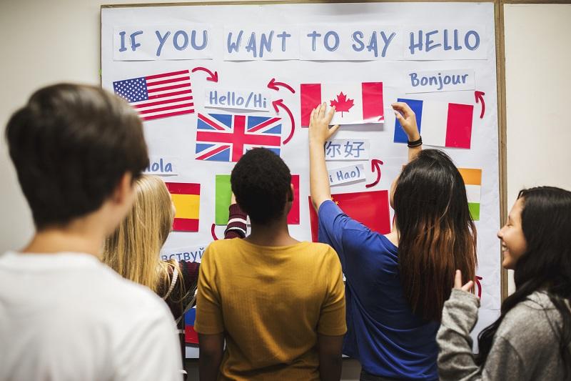 Lựa chọn ngoại ngữ thứ 3 nào phù hợp để học (2)