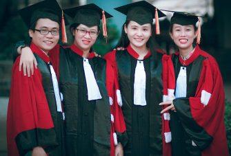 Học bổng ASEAN tại Đại học Victoria Wellington