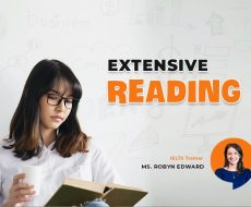 Extensive Reading phương pháp đọc mở rộng là gì?