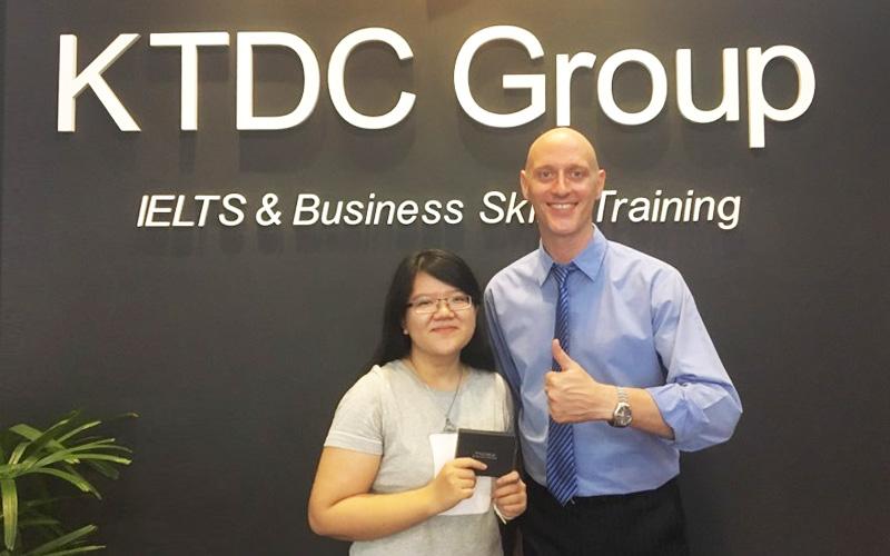 Bí quyết thi IELTS reading đạt 9.0 của cao thủ IELTS Quỳnh Như