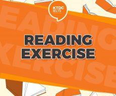 bài tập IELTS Reading