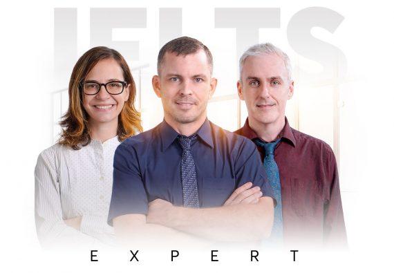 KTDC IELTS Experts
