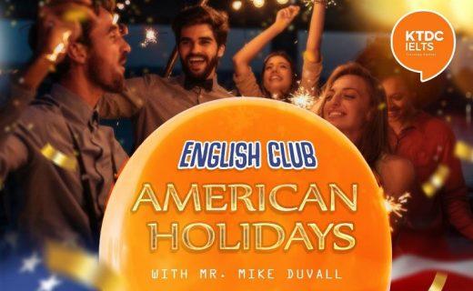English Club american holidays (2)